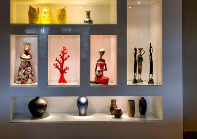 Decorative Elements Interior Design