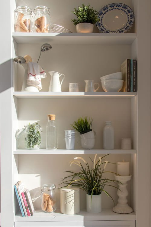 how to get organize 2