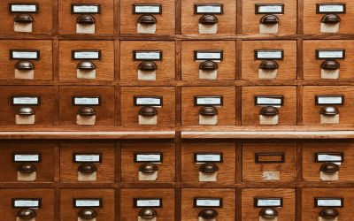 How to get organized and to maintain it – By Kati Carrapa