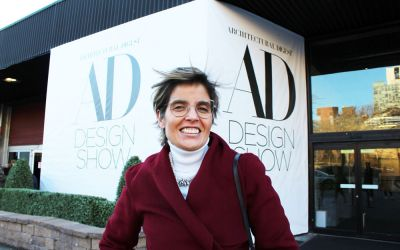 The Architectural Digest Design Show: 4 days to get inspired in NYC