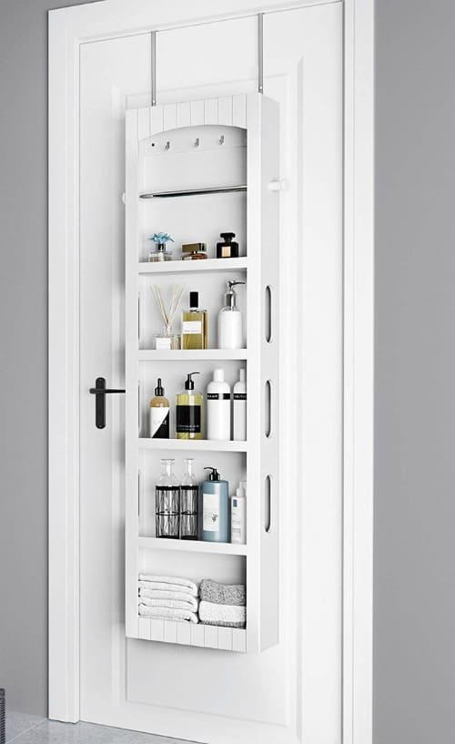 door Storage Cabinet