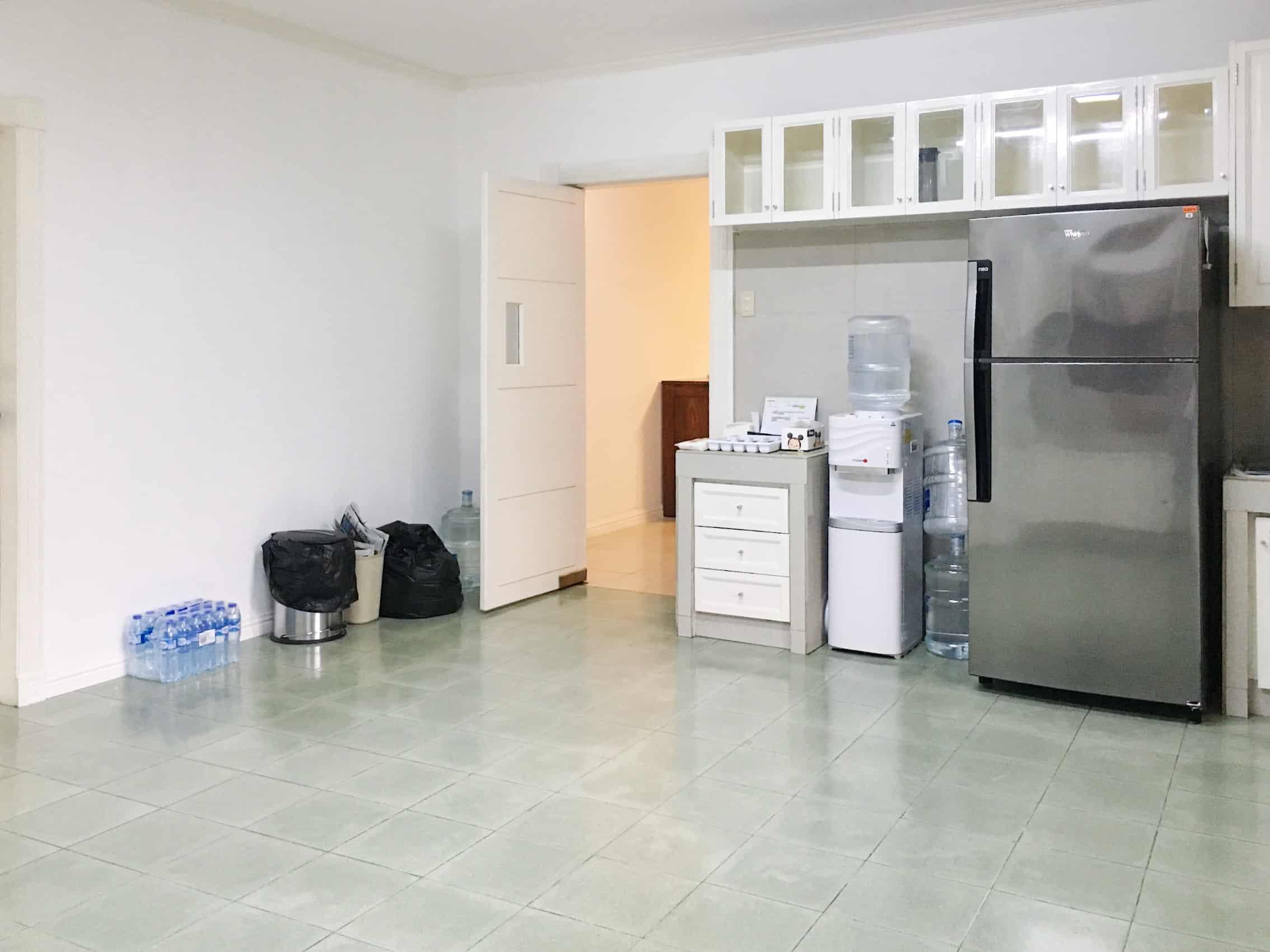 Kitchen Home Manila 1