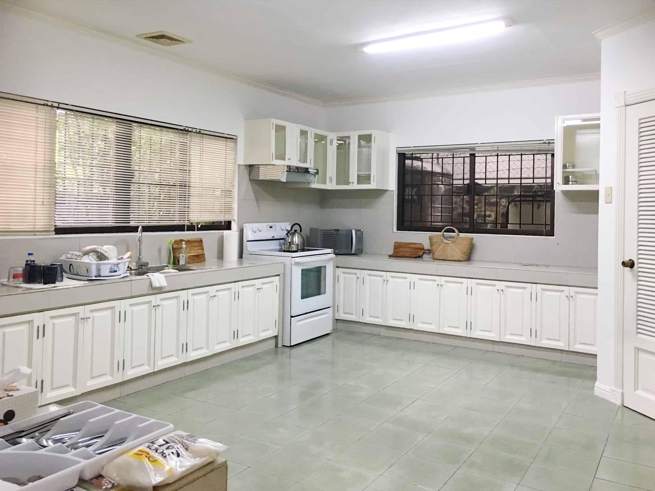 Kitchen Home Manila 4