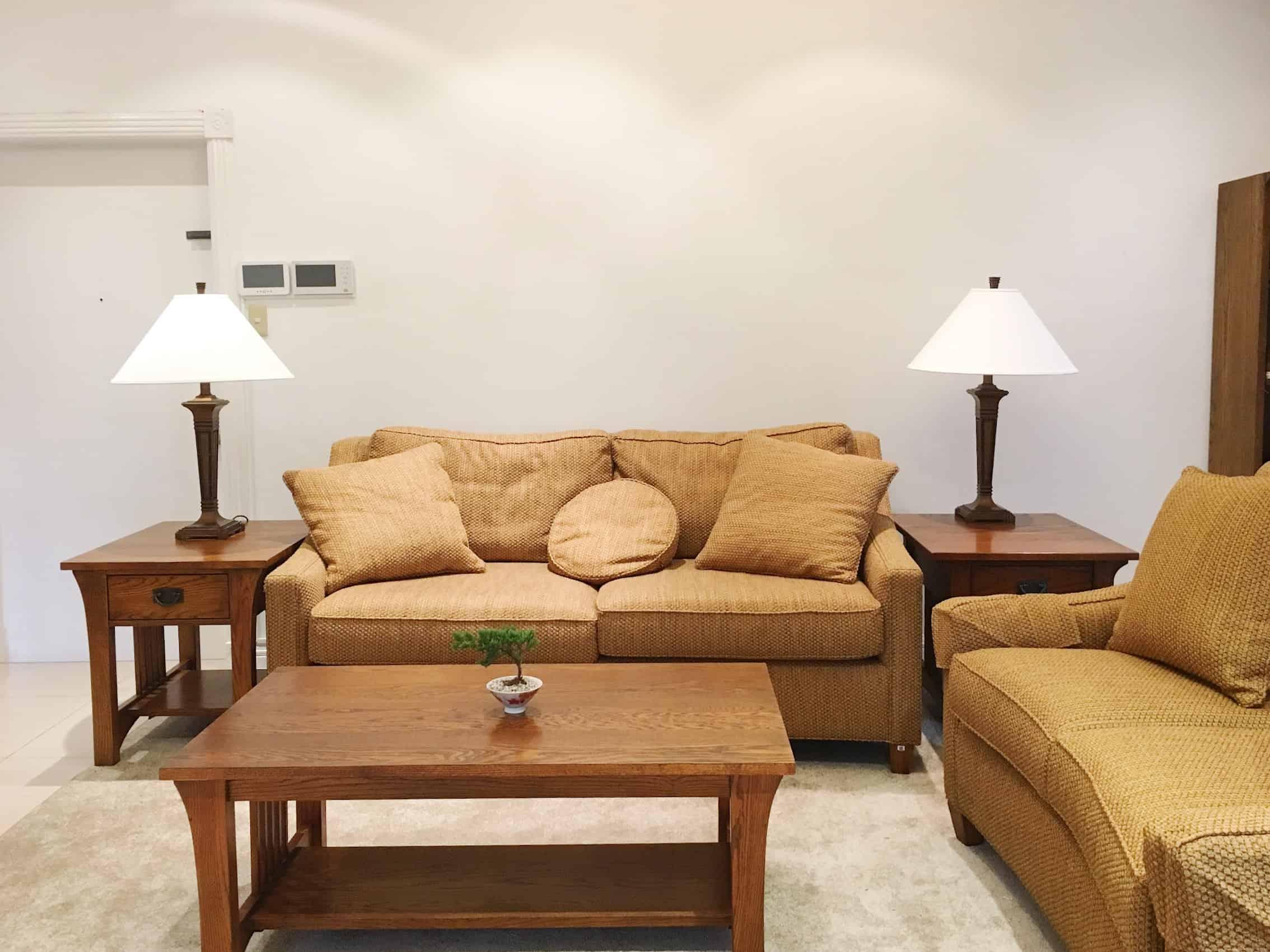 Living Room Home Manila 3