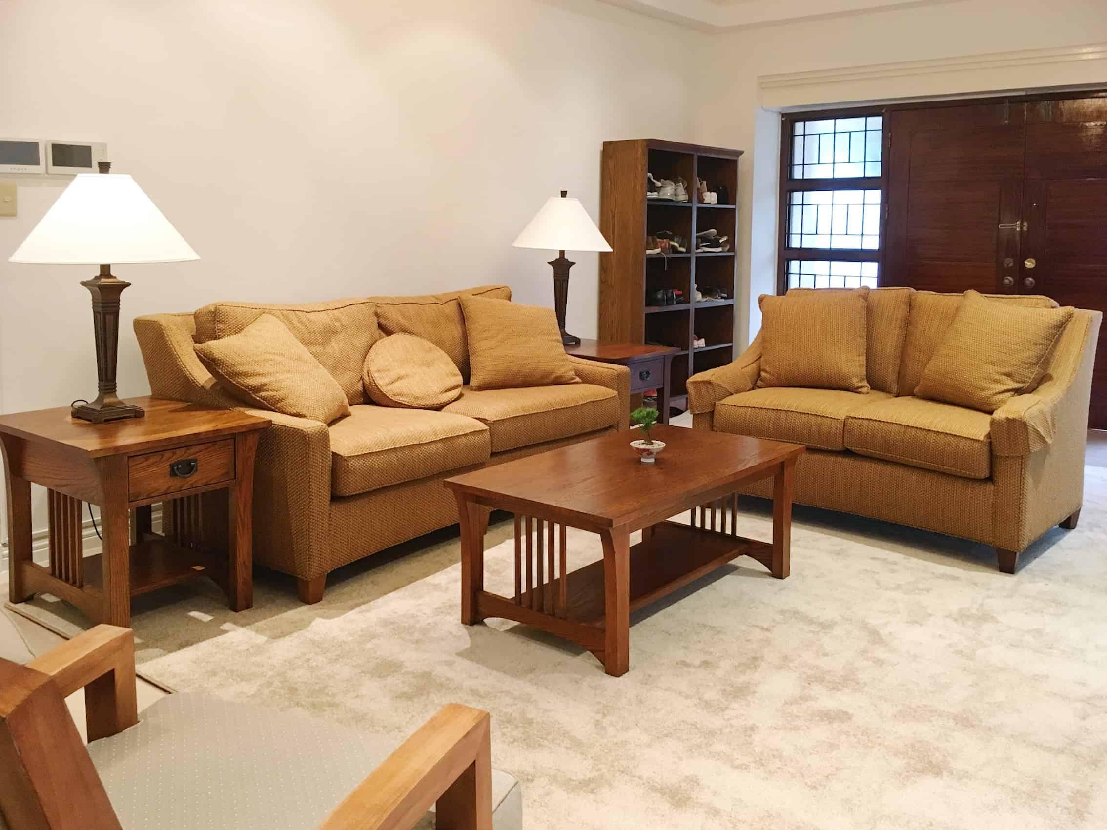 Living Room Home Manila 4