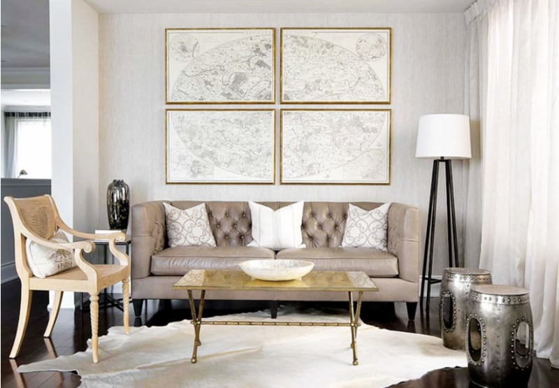 Decorating guides Dos and Don'ts