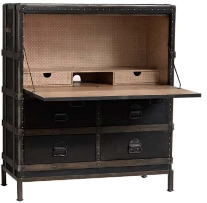 Secretary Desk 1