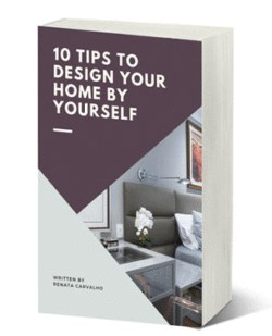 10 tips to design your home by yourself