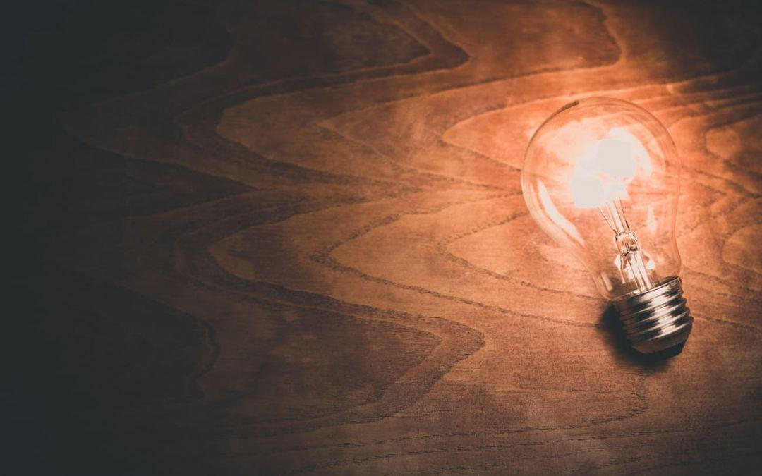 The importance of having good light